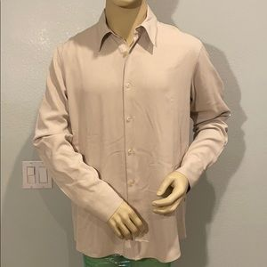 Hugo Boss Men's Long Sleeve Shirt Size L